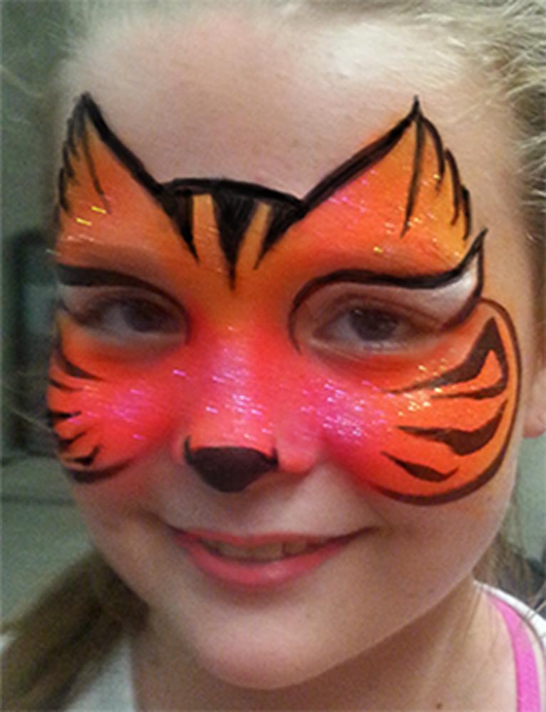 Bengals Tiger
