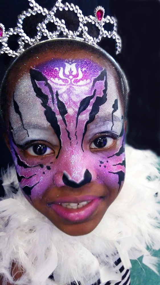 Tigress Princess