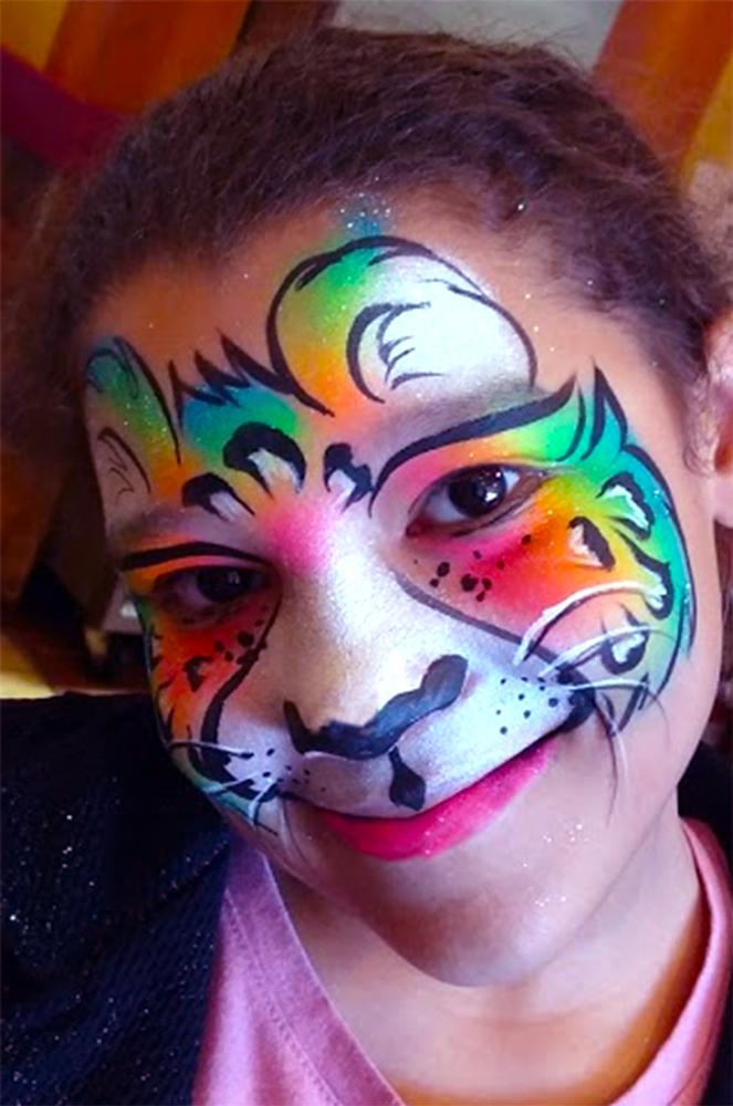 Cheetah-Princess